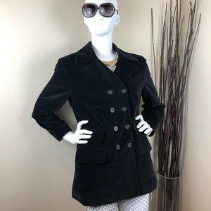 Willi Wear | Vintage Velvet Coat